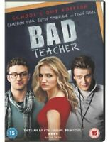 Bad Teacher (DVD 2011) Cameron Diaz