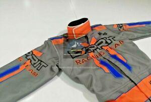 2020 Exprit Racing Team Suit Go Kart Suit Karting Suit Kart Suit Motorsports
