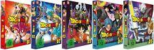 Dragonball Super - Box 1-5 - Episoden 1-76 - DVD - NEU