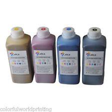 Compatible Mimaki ECO Solvent Ink -4 Colors (C M Y K)