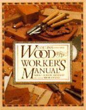 Collins Complete Woodworker's Manual,Albert Jackson, David Day