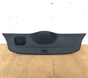 Original Seat à partir de 2012 Calandre Avant Satin Noir 1sl853653 9b9