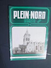 Plein Nord 176 1991 ILLIES GONNEHEM DIVION WARHEM LAVENTIE MONS EN BAROEUL DUNKE