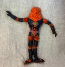 1968 Colorforms Outer Space Men Aliens Figure Xodiac