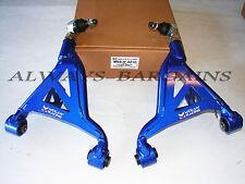 Megan Rear Upper Camber Kits Fits FX35/FX37/FX50 09-13 QX70 14-18 MRS-IF-0210