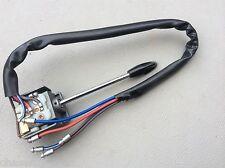 TRIUMPH tr6 RHD regolatore di intensità POST 1973 con coloum dip switch ROW1-C