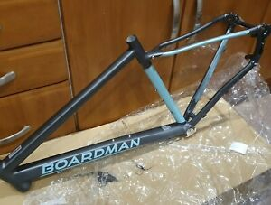New Boardman Triple Butted  X7 Aluminium Hybrid Frame MD 45- Size Small