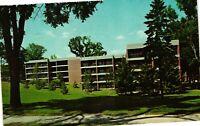 Vintage Postcard - Greylock Quadrangle Williams College Massachusetts  #1543