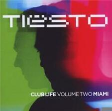 Tiesto-Club Life vol.2 MIAMI-CD