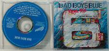 Bad Boys Blue - Maxi CD ; Mega Mix (N837)