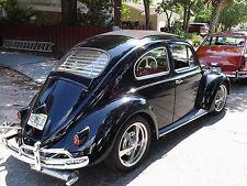 1958-1964 VW BEETLE WINDOW VENETIAN BLINDS *SALE*