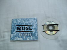 MUSE UNO CD VERY GOOD CONDITION! VERY RARE!