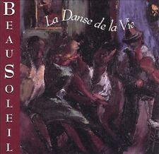 New: Beausoleil: La Danse De La Vie  Audio CD