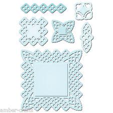 Spellbinders Shapeabilities - Lace Doily Motifs - S5-063