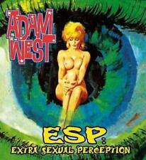 Adam West - Extra Sexual Perception  CD #1983194