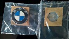 BMW Emblem E 36 CABRIO TOURING 5114 - 8164924 Genuine BADGE Motorcycle R 1200 GS