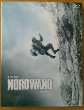NORDWAND, NORTHFACE, Limited, Plain Archive, DVDPrime 018, Korea, OVP, Neu