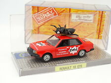 Norev 1/43 - Renault 18 GTS Catch Tour de France