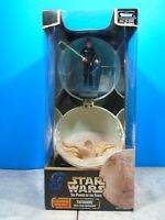 Kenner Star Wars Complete Galaxy Tatooine With Luke Skywalker Action Figure