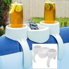 Bestway Lay-Z-Spa Whirlpool Getränkehalter Snackhalter Ablage 2 Getränke