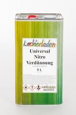 Universal Nitro Verdünnung 5 L
