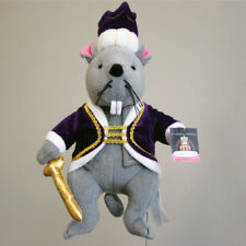 Nutcracker Ballet Mouse King Plush Toy Doll