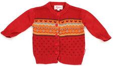 Sigikid Baby-Pullover & -Strickwaren für Mädchen aus 100% Baumwolle