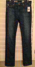 AG Adriano Goldschmied Women's Alexa Mid Rise Slim Bootcut Jean, 27 $198