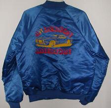 1971 Pontiac Firebird Trans Am 455 Anderson American Jacket~Auto Body Mechanic