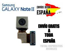 ▷ Camara Trasera Samsung Galaxy Note 2 N7100 100% Funcional NUEVO ✔