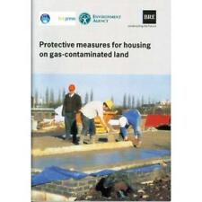 Protective Measures for Housing on Gas-Contaminated Lan - Paperback NEW Johnson,