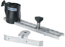 Circle Cutter Attachment 3/4 to 12 Diameter Straight Edge Guide Cutting