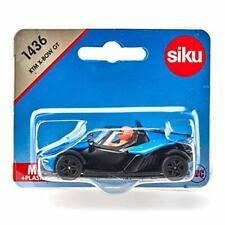 NEW SIKU DIE CAST KTM X BOW GT   - SIKU 1436