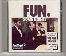 (HM979) Fun, Some Nights - 2012 CD