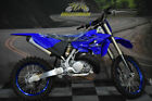 Picture Of A 2022 Yamaha YZ250X