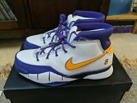 """NIKE KOBE 1 PROTRO """"CLOSE OUT"""" SIZE 11 DEADSTOCK AUTHENTIC VERIFIED"""