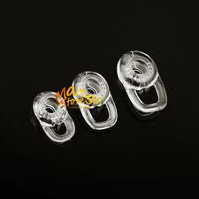 3 size For Plantronics Marque 2 M165 M155 SAVOR M1100 Ear bud Gel Earbud eartips