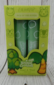 Clourpop x Animal Crossing Just a Tint Mini Duo Pick of the Bunch NIB NEW