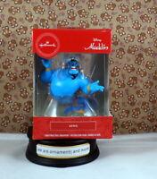 Hallmark Genie - Aladdin - Christmas Tree Ornament New