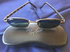 authentique paire de lunettes de soleil ray-ban  B&L unisexe, étui d'origine