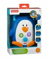 FISHER PRICE  DISCOVER N GROW SELECT A SHOW  SOOTHER W9893 *NEW*