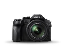 Fotocamera Bridge Panasonic Lumix DMC-FZ300 Super Zoom ottico 24x 4K