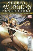 The Secret Avengers #14  Marvel Comic Book 2011 NM