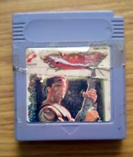NINTENDO GAME BOY // GAMEBOY CONTRA OPERACION C