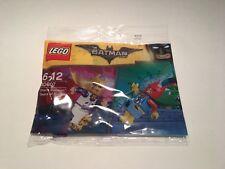 LEGO DISCO TEARS OF BATMAN THE BATMAN MOVIE SEALED POLYBAG 30607 NEW