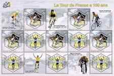 Timbres Sports Cyclisme France BF59 ** année 2003 lot 1097