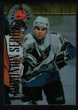 ADAM OATES 1997/98 DONRUSS CANADIAN ICE #78 DOMINION SERIES SP #111/150 $12