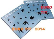 BU  COFFRET  2014  PORTUGAL  8 000  EXEMPLAIRES  TRES  RARE   2014   Disponible