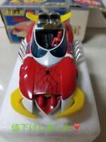 POPY Popinica Spider-Man Spider Machine Chogokin GP-7 Vintage Retro Old Toy