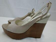 Ubershoes Strap alla Caviglia Donna, (Nude rosa), 36.5